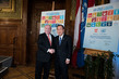 Secretary-General Meets Mayor of Vienna