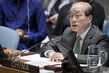 Security Council Considers Situation in Syria 4.1624303