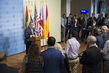 Morroco Briefs the Press Following Security Council Meeting on MINURSO 0.65152895