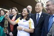UN Receives Olympic Cup Award at Olympic Flame Ceremony, Geneva 2.271575
