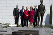 Secretary-General Visits Olympic Museum in Lausanne, Switzerland