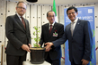 Ginko Tree Sapling from Hiroshima Arrives at UNOG 4.3440676