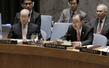 Security Council Adopts Resolution on Healthcare in Armed Conflict