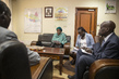 UN Special Representative on Sexual Violence in Conflict Visits South Sudan 4.447897