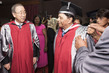 Secretary-General Receives Honorary Degree from the University of Mauritius 0.09766908