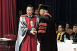 Secretary-General Receives Honorary Degree from the University of Mauritius 0.112778544
