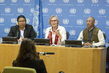 Press Briefing on UN Indigenous Forum Session 3.1846457
