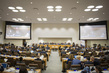 High-level Meeting on Future of Peacebuilding in Africa 0.50755715