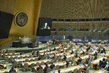 Assembly Elects New Head of UNEP, Adopts Resolution on UN-ICC Cooperation 3.2351243