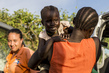 Reunification of Children and Parents Separated due to Conflict, South Sudan 4.447897