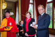 Head of UNOG Awarded Receives City of Geneva Medal 4.339903