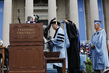 Secretary-General Speaks at Columbia University Commencement Ceremony 2.8306012