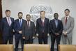 Secretary-General Meets Fifth Committee Bureau 2.833029