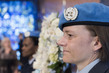 Wreath-laying Ceremony to Honour Fallen Peacekeepers 4.342909