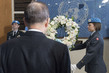 Wreath-laying Ceremony to Honour Fallen Peacekeepers 4.3405232