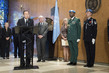 Wreath-laying Ceremony to Honour Fallen Peacekeepers 4.3437085
