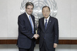 Secretary-General Meets Incoming President of Security Council 2.8329065