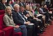 "Secretary-General Attends ""The Last Face"" Screening, Istanbul 1.0"