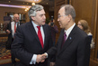 Secretary-General Attends Global Business Coalition for Education Event 1.0