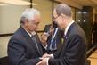 Secretary-General Greets Planning Minister of Timor-Leste at World Humanitarian Summit 2.2674367