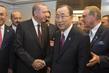 Secretary-General Greets Turkish President at World Humanitarian Summit 0.59215003