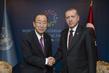 Secretary-General Meets President of Turkey 2.2662864