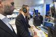 Secretary-General Visits WHS Innovation Marketplace 1.0