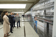 Secretary-General Visits Photo Exhibit at World Humanitarian Summit 1.0