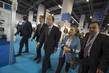 Secretary-General Visits WHS Exhibition Fair 0.034674294