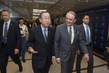 Secretary-General Attends World Humanitarian Summit, Istanbul 1.3019379