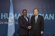 Secretary-General Meets Somali President in Istanbul 3.709488