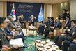 Secretary-General Meets Prime Minister of Korea 1.0