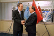 Secretary-General Meets Prime Minister of Viet Nam