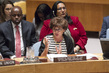 Security Council meeting: Peace and security in Africa. Challenges in the Sahel region 1.0