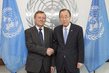 Secretary-General Meets Special Representative of Hungarian Foreign Minister 2.8305578