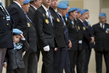 UNOG Commemorates International Peacekeepers Day 4.3393307