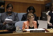 Security Council Debates Sexual Violence in Conflict Situations 0.073858365