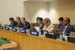 Secretary-General Attends First Annual STI Forum 5.6403337