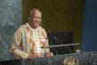 President of Burkina Faso Addresses High-level Meeting on HIV/AIDS 3.235273