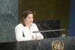 Vice President of Honduras Addresses High-level Meeting on HIV/AIDS 3.235273