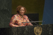 Health Minister of Botswana Addresses High-level Meeting on HIV/AIDS 3.2355804