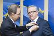 Secretary-General Meets European Commission President in Brussels 1.1750852