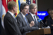 Security Council Members Brief Press on Libya 0.6527547