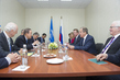 Secretary-General Meets Russian Foreign Minister in St. Petersburg 0.055565976