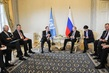 Secretary-General Meets Russian President, St. Petersburg 0.047627978