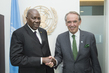 Deputy Secretary-General Meets Prime Minister of Mali 1.3019379
