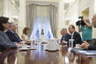 Secretary-General Meets Foreign Minister of Greece 3.7051525