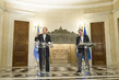 Joint Press Conference by Secretary-General and Prime Minister of Greece 1.0