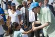 Secretary-General Visits Refugees on Lesbos Island, Greece 3.7051525