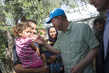 Secretary-General Visits Refugees on Lesbos Island, Greece 7.610603